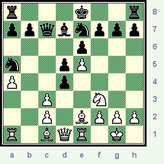 How does chess develop critical thinking skills - Answerscom